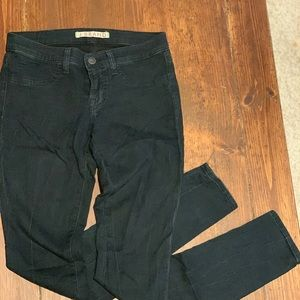 J Brand Olympia Jeggings
